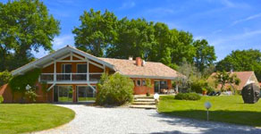 Immobilier de prestige hossegor for Acheter maison hossegor